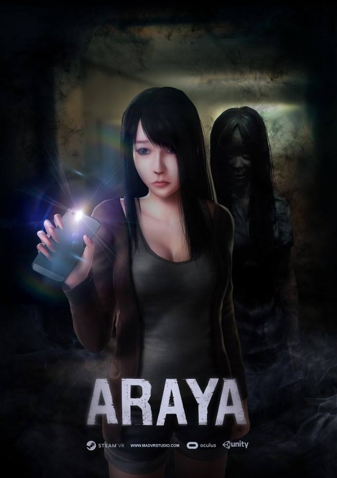 6 Thai Horror Games