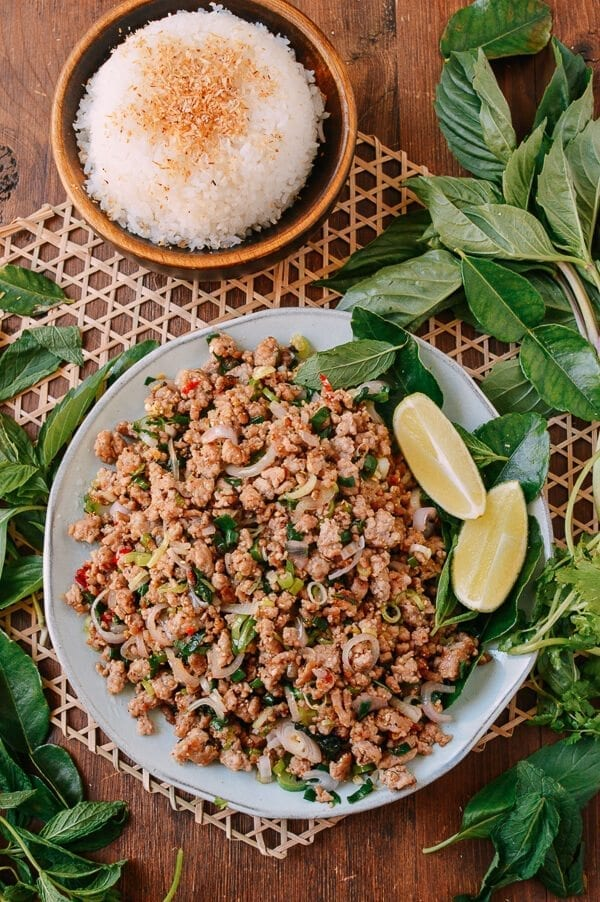 10 Thai Dishes You Can Cook In Under 30 Minutes