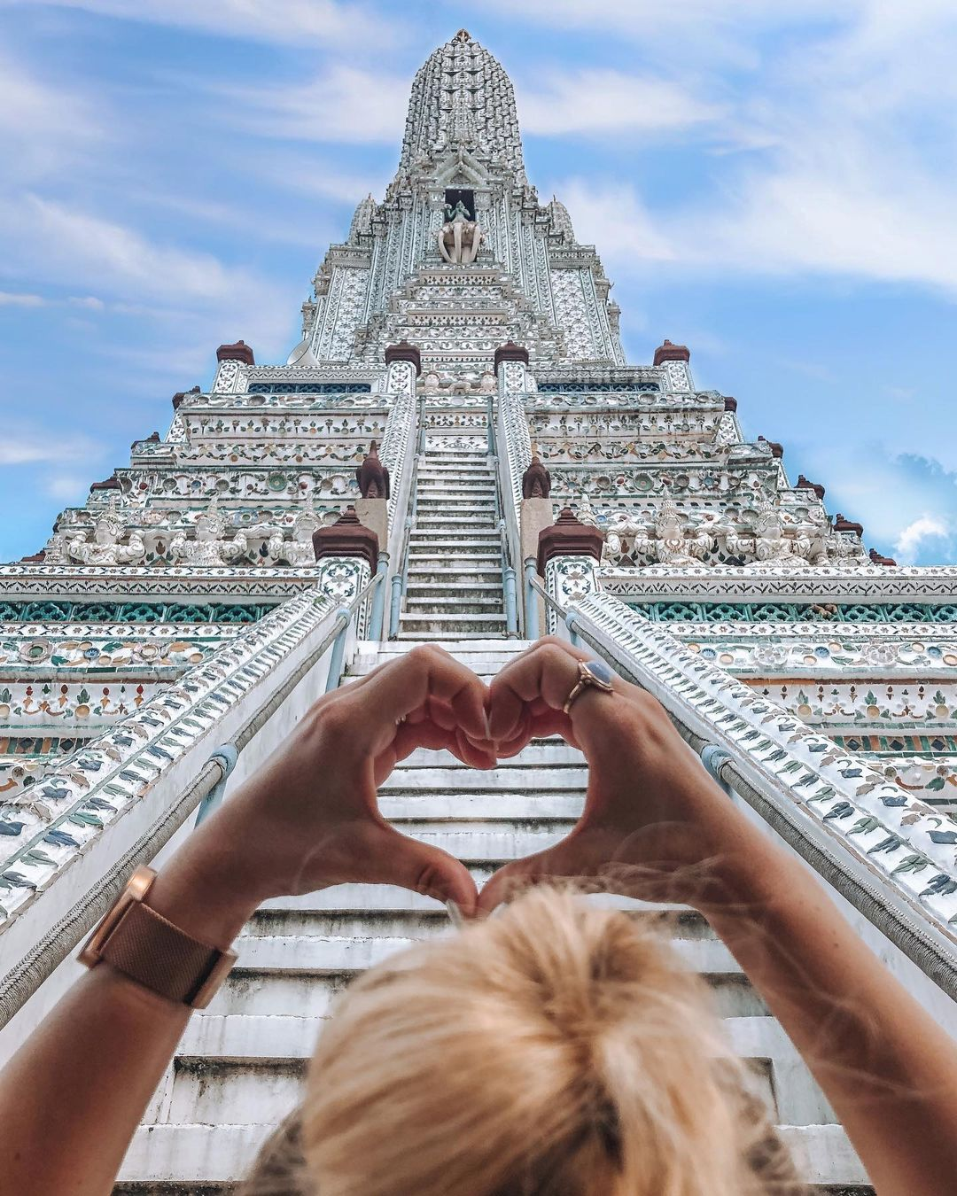 Wat Arun: Bangkok's Most Iconic Temple With Photogenic Architecture