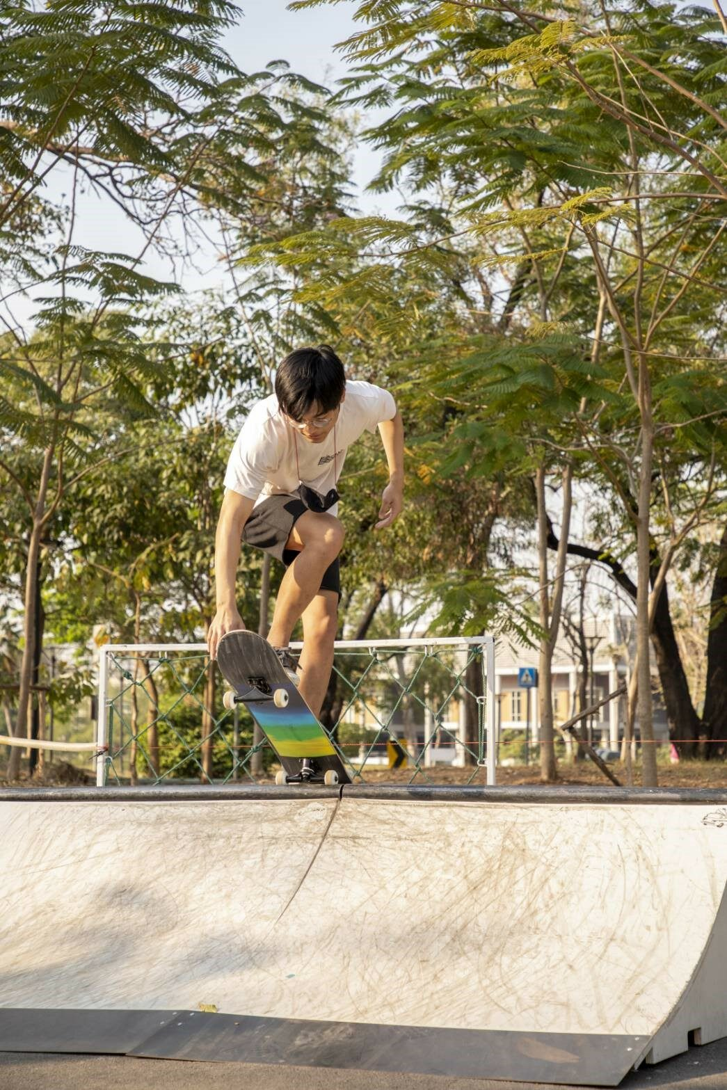 Three Recreational Spots In BKK Going For Thai Teens To Chill At