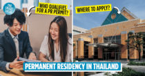 How To Become A Permanent Resident In Thailand, Including Breakdown Of Permit Types & Documents