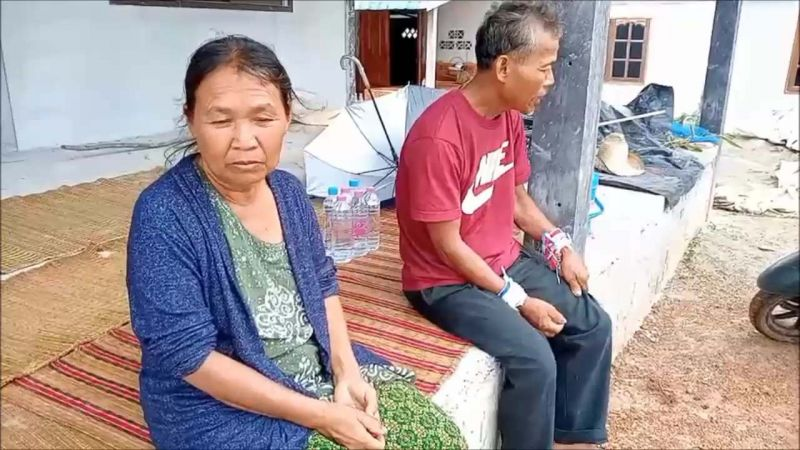 """Thai Man Disappears From Rice Field In Broad Daylight, Locals Say He Was """"Hidden"""" By A Ghost"""