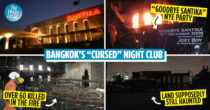 Santika Club: Haunted Nightclub In Bangkok That Perished In Flames & Its Lingering Spirits
