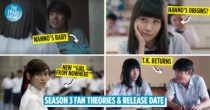 Girl From Nowhere Season 3: Nanno's Return Theories & When It's Expected To Show