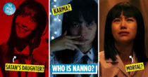 """6 """"Who Is Nanno?"""" Theories To Help Us Identify The Girl From Nowhere Once & For All"""
