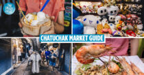 2021 Chatuchak Guide: 9 Shops To Visit Like The OG Coconut Ice Cream Cart, XL Pad Thai & Cotton Fabric