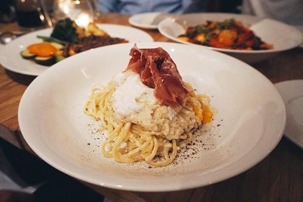 Ciao Bella spaghetti