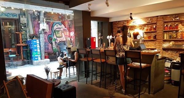 hanoi old quarter bars the hill station