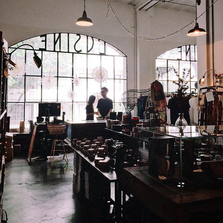l'usine dong khoi