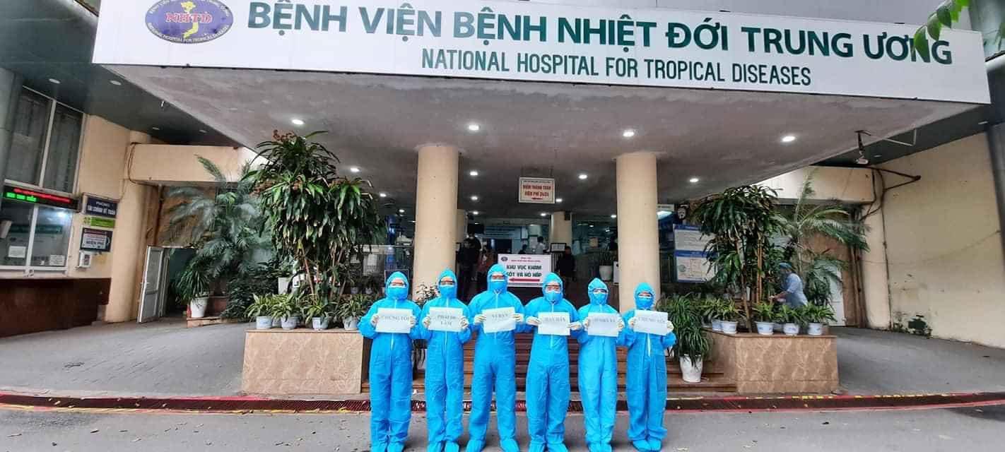 national hospital of tropical diseases in hanoi