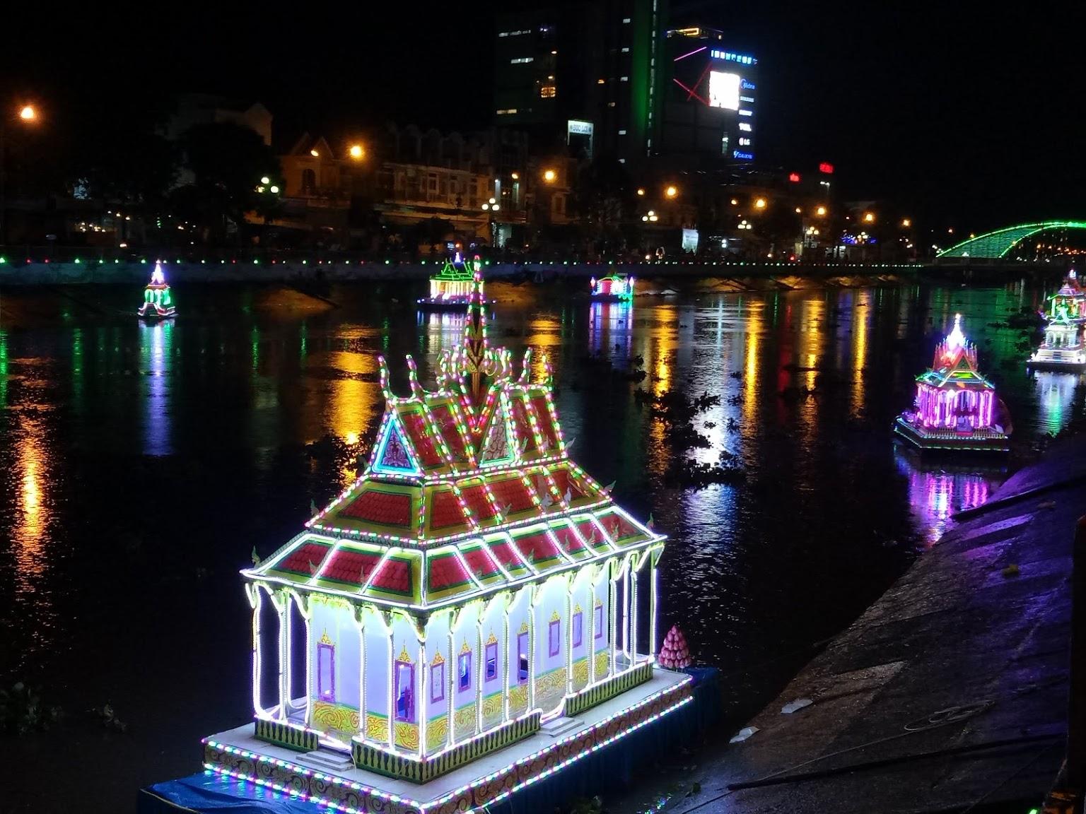 vietnam festivals ok om bok