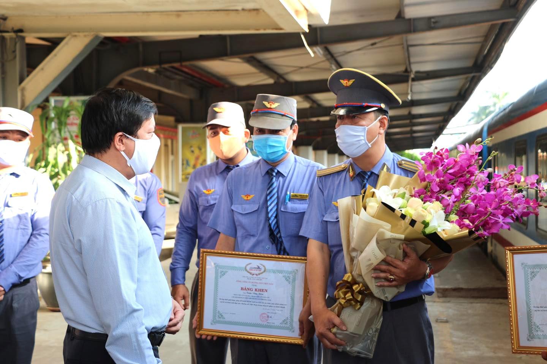 Vietnam railway company