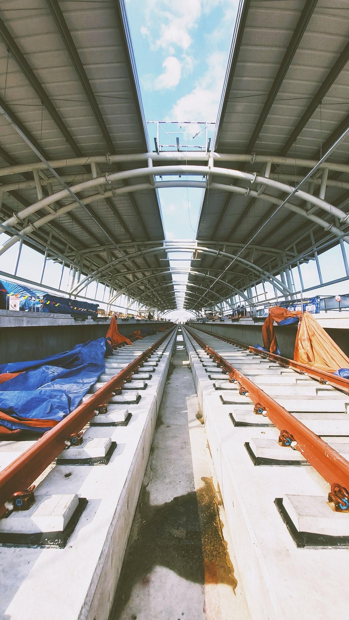 Saigon metro