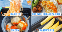 15 Hot & Delicious Circle K Vietnam Meals You Can Buy Whenever You're Hungry, From Breakfast To Supper