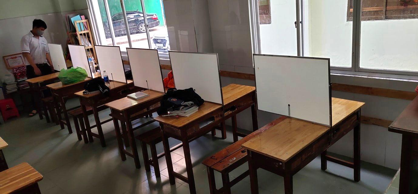 Vietnamese school