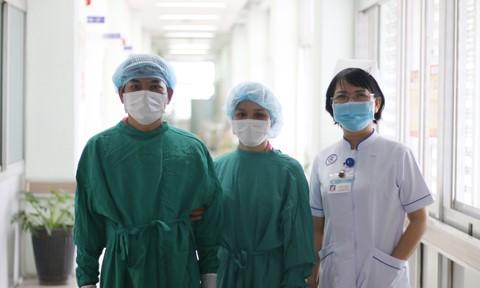Vietnam heart transplant
