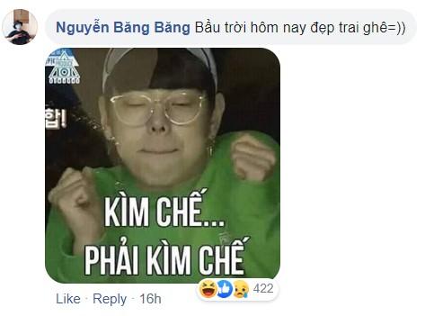 Vietnamese students bromance