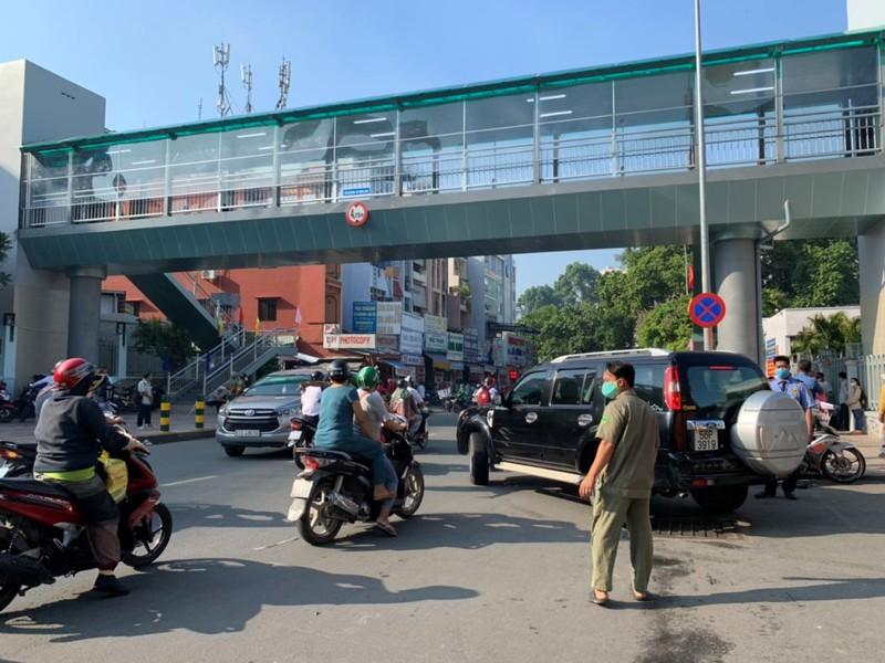 HCM City Oncological Hospital