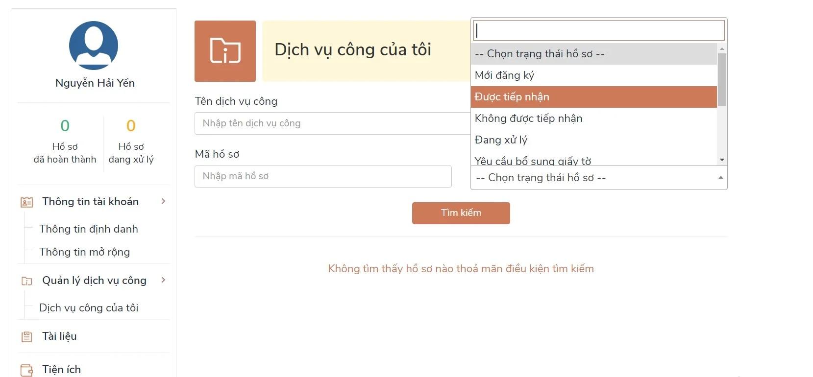 Vietnam traffic rules_pay penalties online