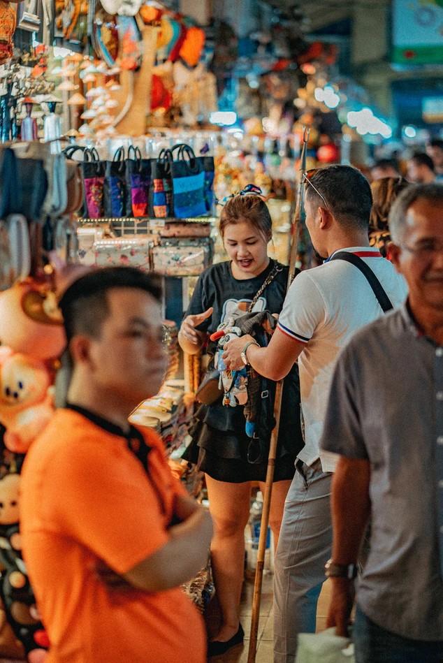 bargaining in Vietnam