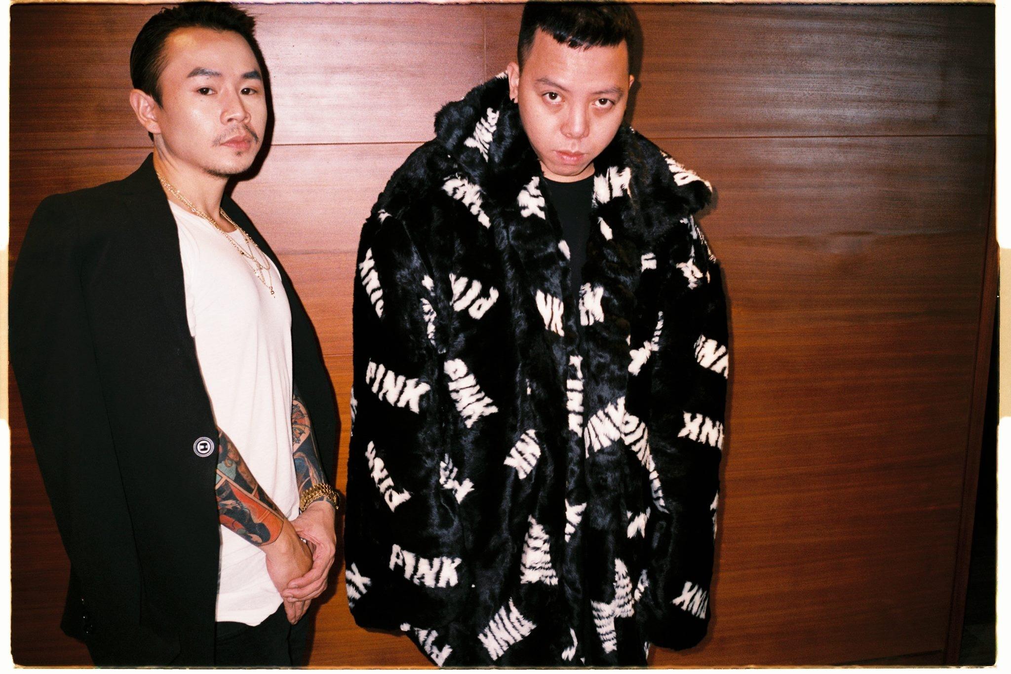 Rap Viet TV Show_Hoang Touliver