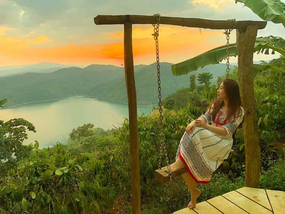 vietnam natural landscapes_Dak Nong Geopark