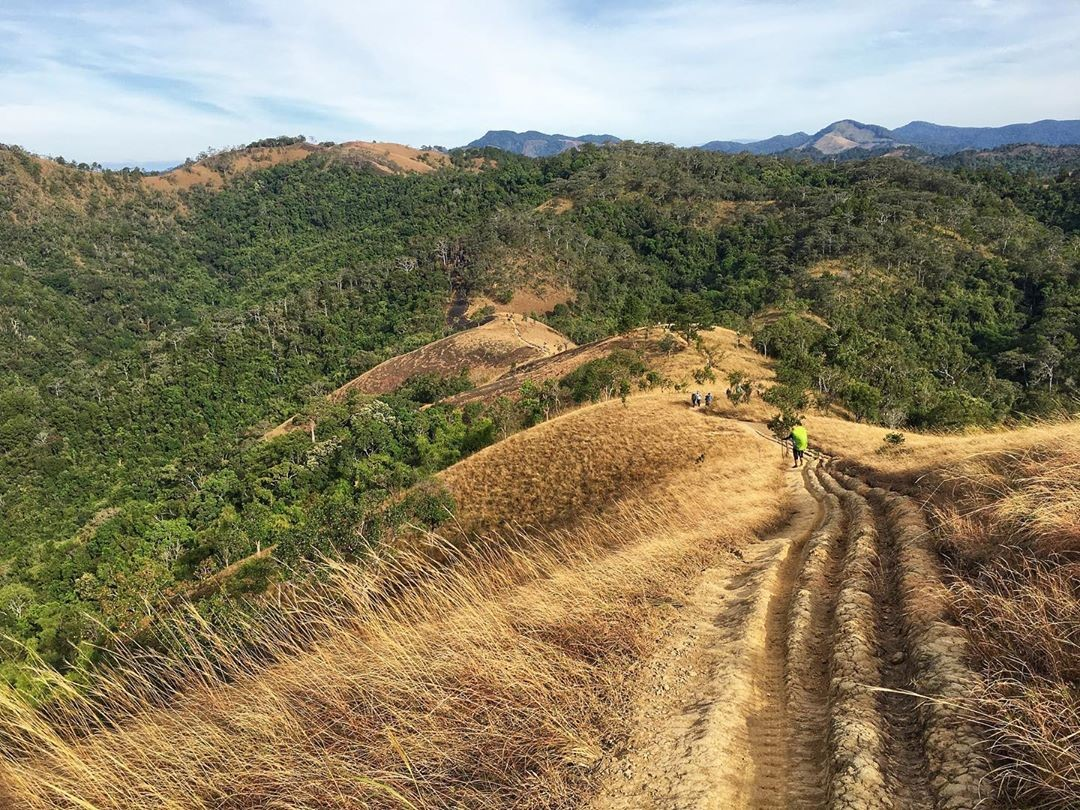 Vietnam natural landscape_Ta Nang Phan Dung