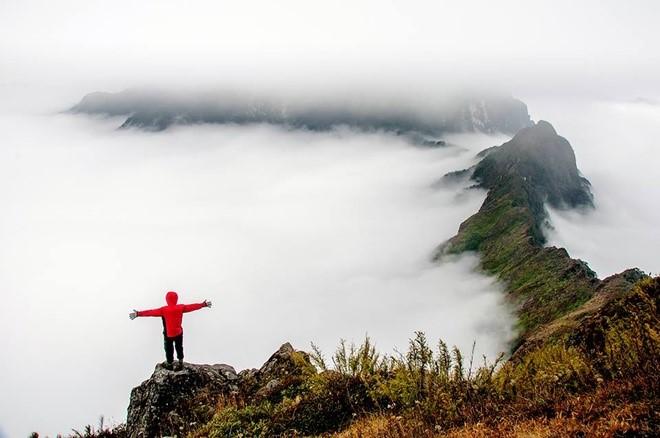 Vietnam natural landscape_Ta Lien Son