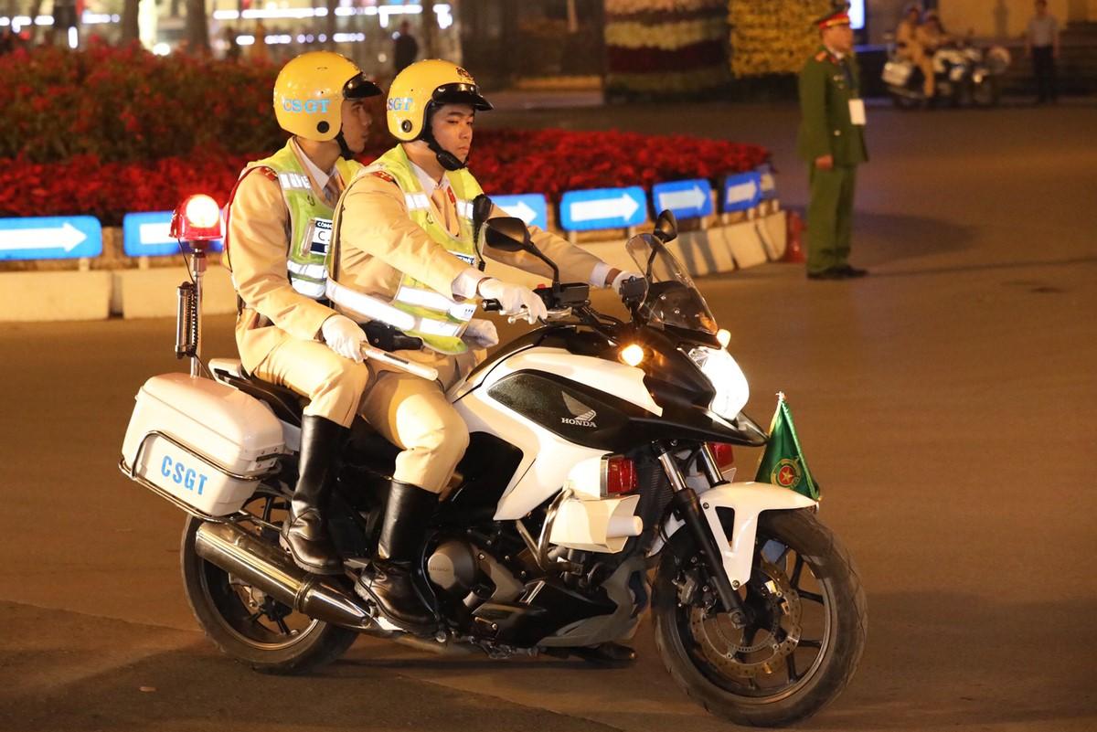 Vietnam traffic rules_vehicle