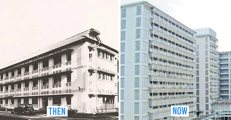 Saigon then and now_cho ray hospital