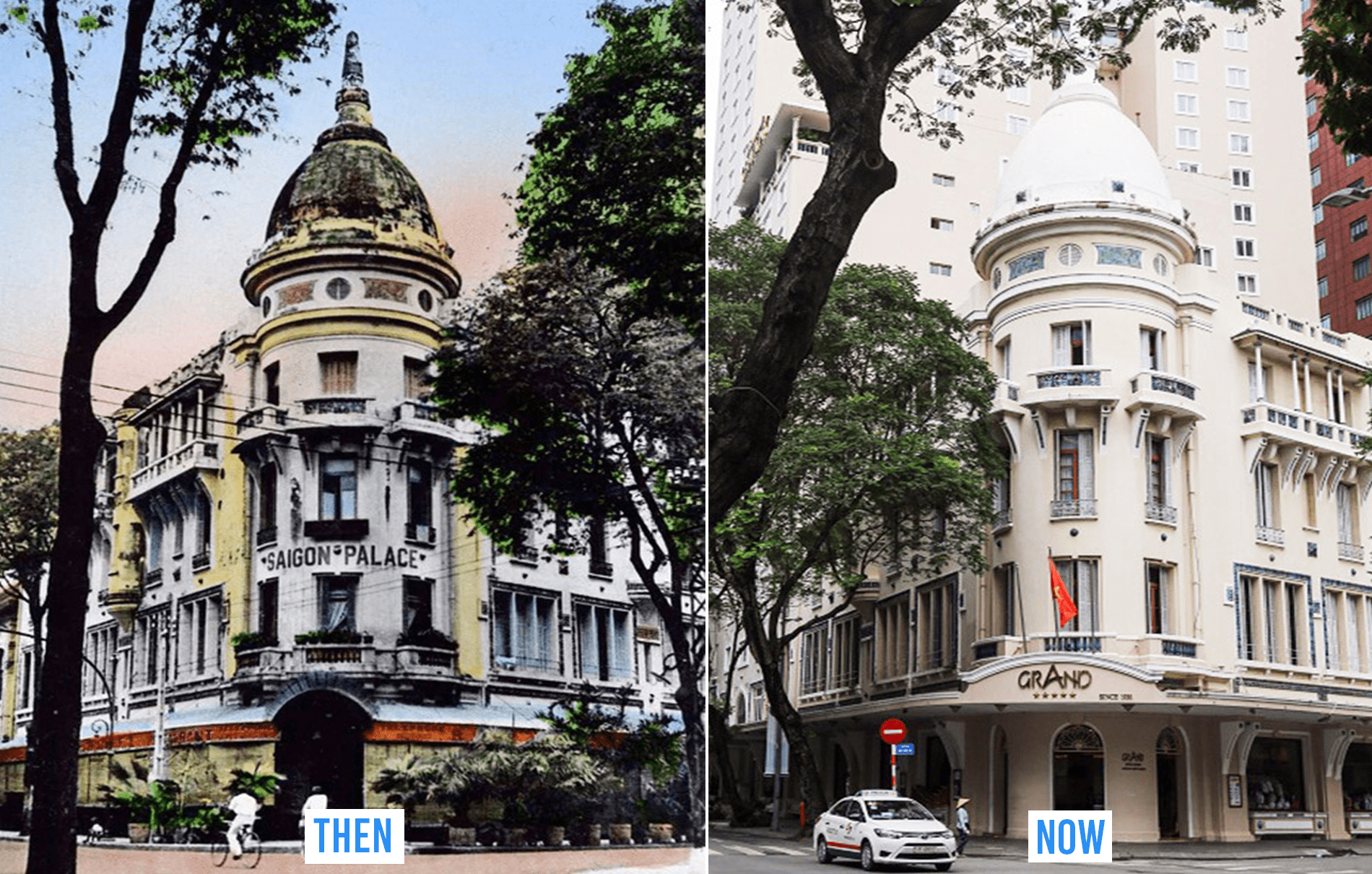 Saigon then and now_the grand hotel