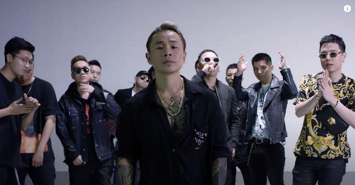 Rap Viet TV Show_Viet Rap evolution