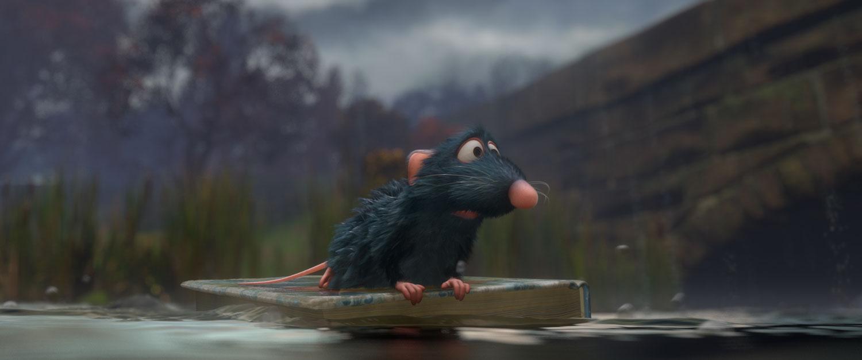 vietnamese idioms - wet rat