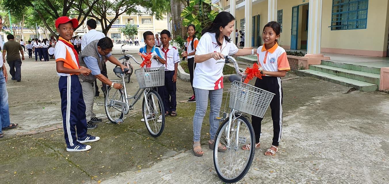 Saigon August events_giving well