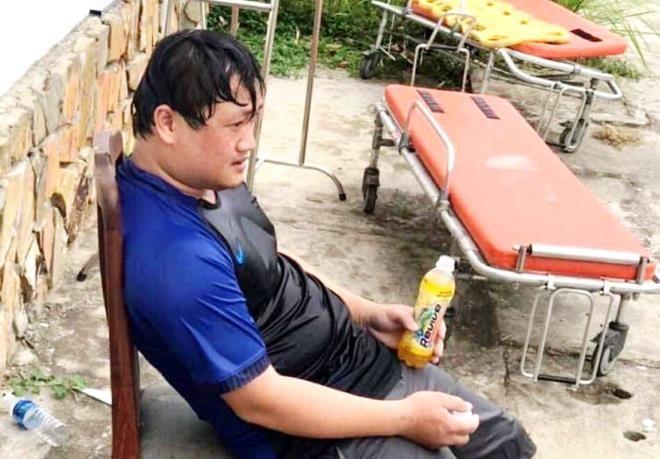 Da Nang COVID-19_medical frontliners