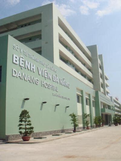 danang hospital