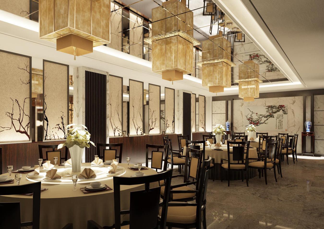 hong kong restaurant_shang garden