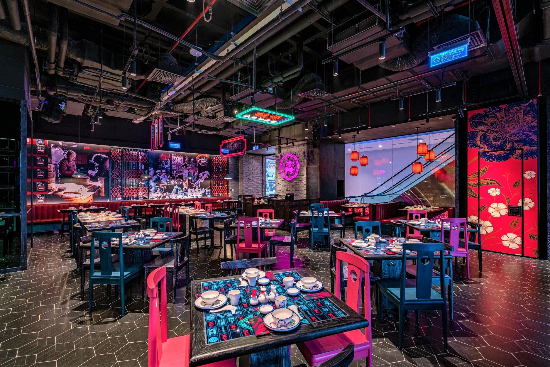 hong kong restaurant_baobei