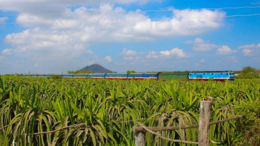 vietnam railway_binh thuan