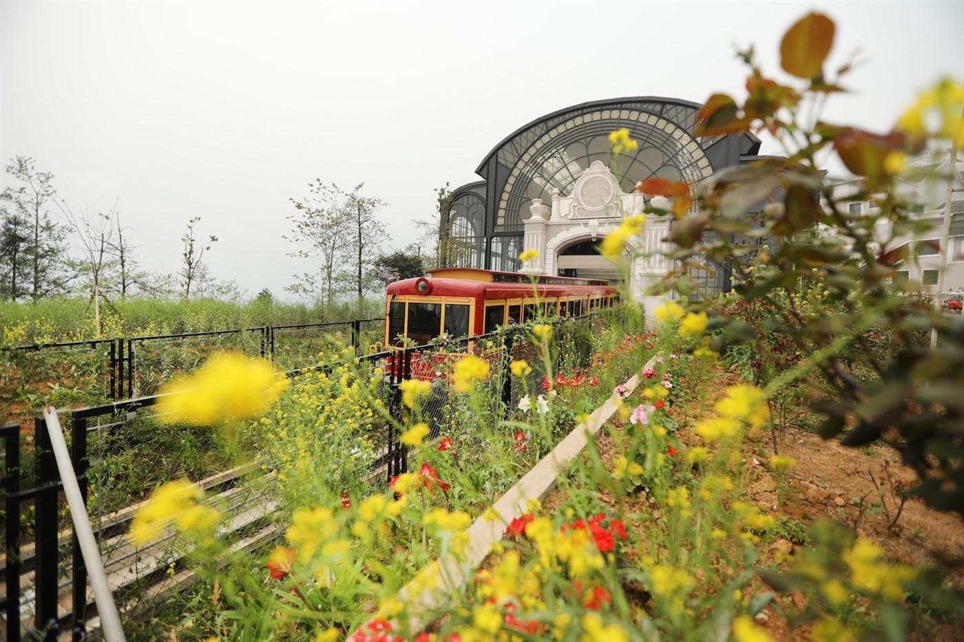 vietnam railway_sapa fansipan