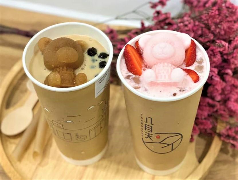 Saigon bubble tea-the august