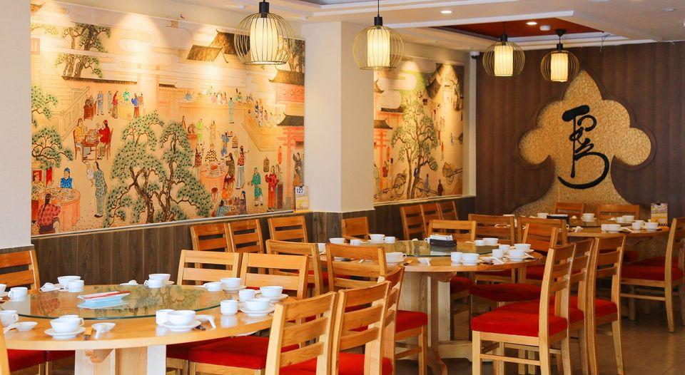 hong kong restaurant_baoz dimsum