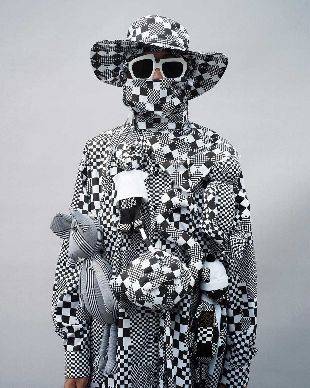 Louis Vuitton-new look