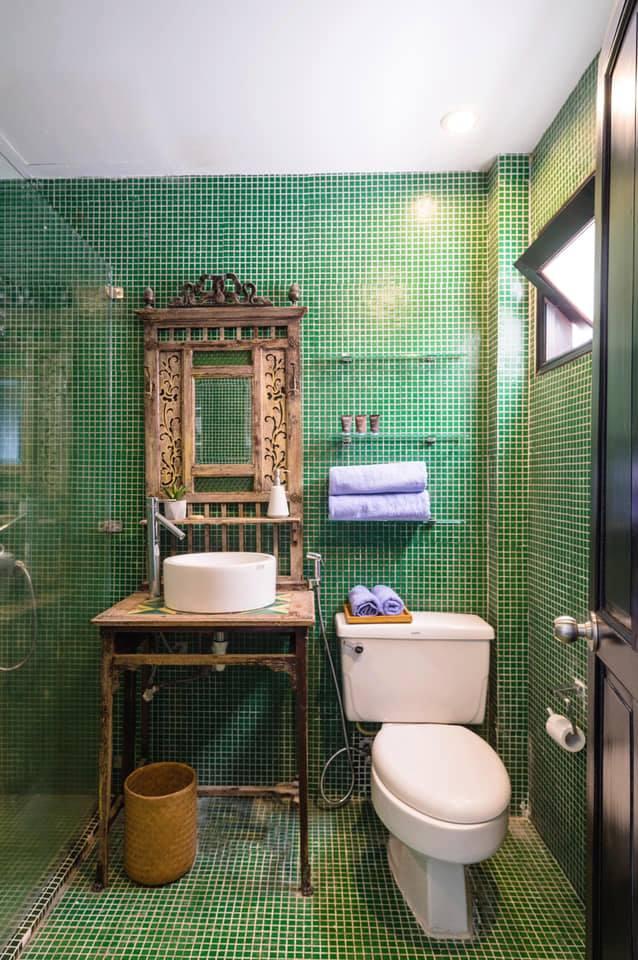 Saigon staycations-AYA homestay