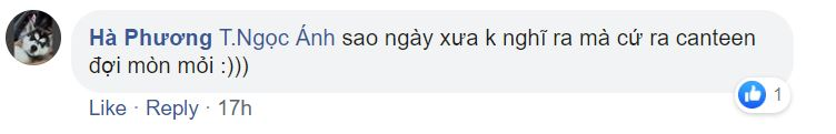 ha phuong's facebook comment