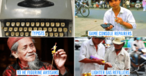 9 Disappearing Vietnamese Jobs That Might Not Exist 10 Years From Now