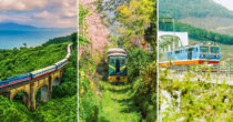 8 Vietnam Railway Routes With Scenic Views To See The Country By Train From End To End