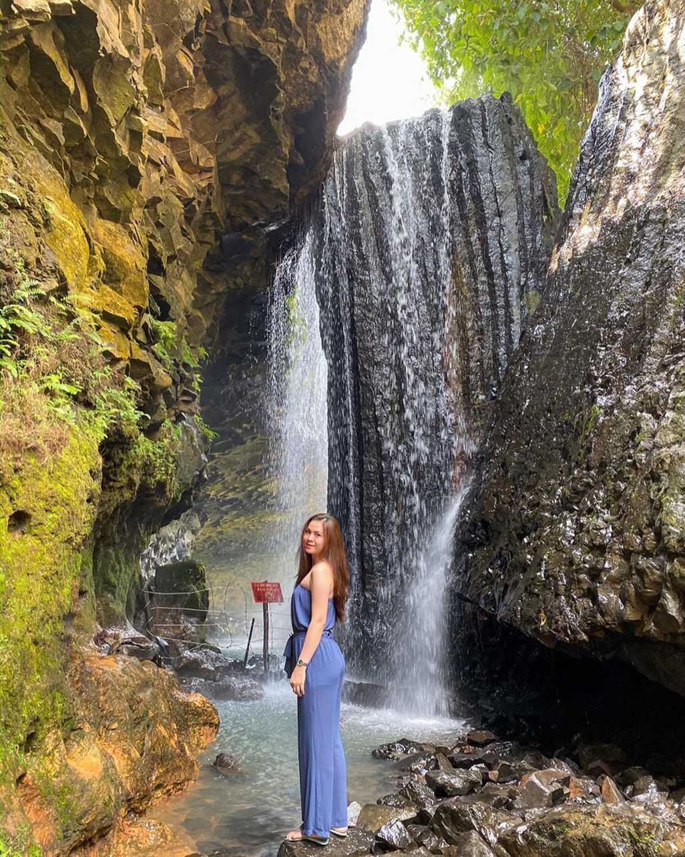 vietnam waterfalls - dray nur waterfall 2