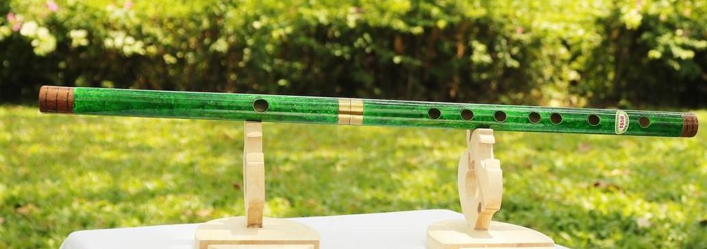 Mid-Autumn festival Vietnam toys-flutes