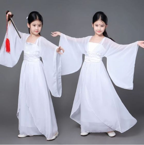 Mid-Autumn festival Vietnam toys-dress